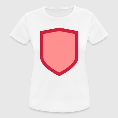 Shield - Women's Breathable T-Shirt