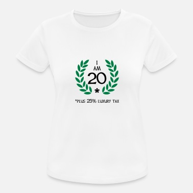 Round 25 - 20 plus tax - Women's Sport T-Shirt