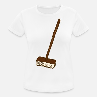 Broom broom - Women's Sport T-Shirt