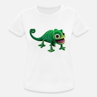 Original Design Chameleon original design - Women's Sport T-Shirt