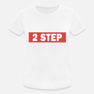 Step Brothers 2 Step - Frauen Sport T-Shirt
