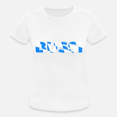 Bussi Oktoberfest Bussi - Women's Breathable T-Shirt