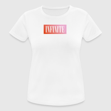 Infinite INFINITE - Women's Breathable T-Shirt