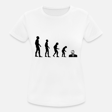 Mislykkes Evolution mislykkes - Sports T-shirt dame