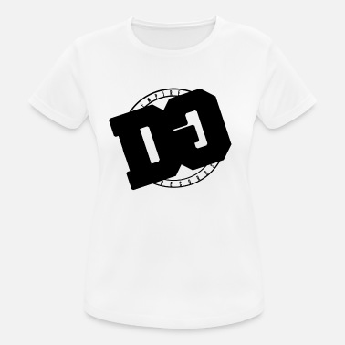 Record Label Diamond Empire Records - Women's Sport T-Shirt