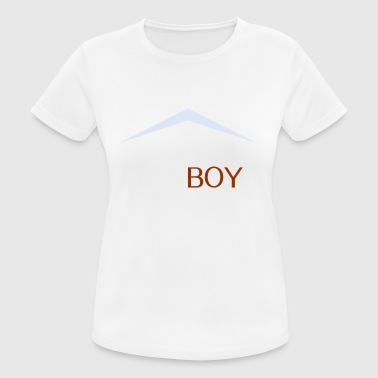 Homeboy Homeboy - Women's Breathable T-Shirt