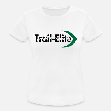 Trailer Trash Trail Elite - T-shirt sport Femme