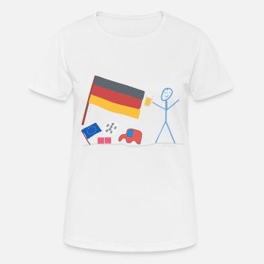 Cartina Muta Europa Centrale.Magliette A Tema Europa Centrale Motivi Esclusivi Spreadshirt