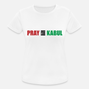 Kabul Bed for Kabul - Sports T-shirt dame