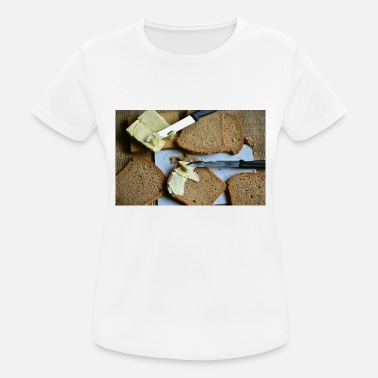 bread 3116378 - Women's Sport T-Shirt