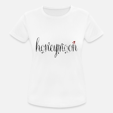 Honeymoon honeymoon - Women's Sport T-Shirt