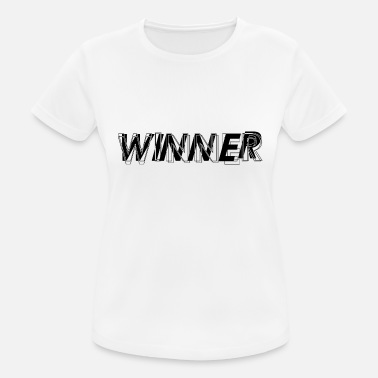 Olympus Winner - Women's Sport T-Shirt