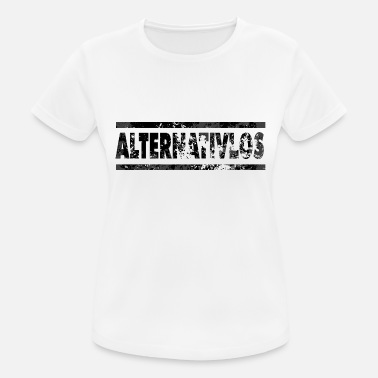 Alternative Alternative Black - Women's Sport T-Shirt