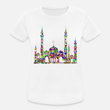 Mosque mosque - Women's Sport T-Shirt