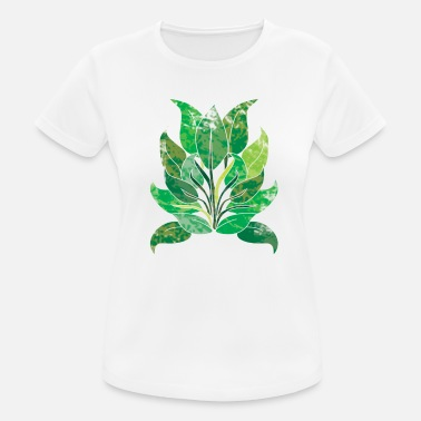 Save The World nature save the world save earth protect environment global warming 6 - Women's Breathable T-Shirt