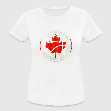 Vancouver Canada Ottawa Toronto Vancouver - Women's Breathable T-Shirt