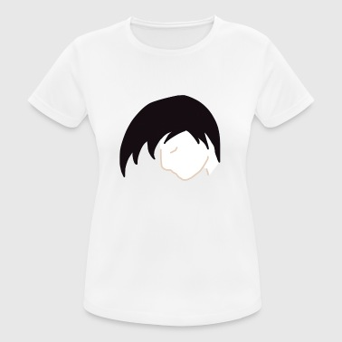 Emo - Women's Breathable T-Shirt