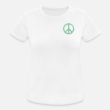 Green Peace Green peace - Women's Breathable T-Shirt