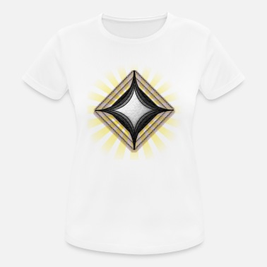 4 Star 4 points - Women's Sport T-Shirt
