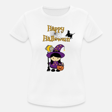 Night Of The Witches Halloween witches night - Women's Breathable T-Shirt