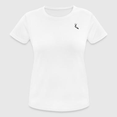 Bucks Party HOW BUCK - Women's Breathable T-Shirt