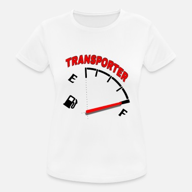 Transport transporter - Women's Sport T-Shirt