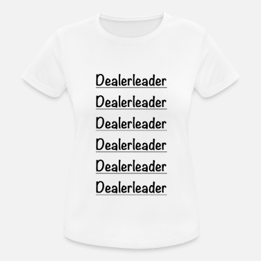 Multi Dealerleader multi - T-shirt respirant Femme