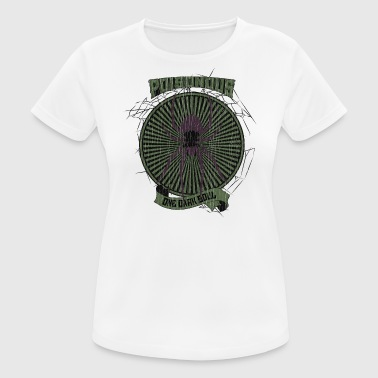 Poison poisonous - Women's Breathable T-Shirt