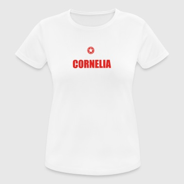 Cornelia Gift it sa thing birthday understand CORNELIA - Women's Breathable T-Shirt