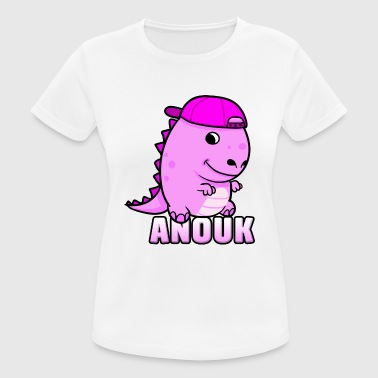 Anouk birthday gift - Women's Breathable T-Shirt