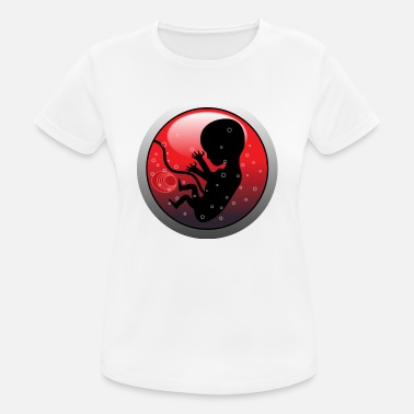 Embryo embryo - Women's Breathable T-Shirt