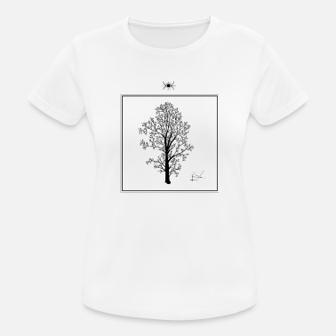 DS TREE of LIFE - Women's Sport T-Shirt