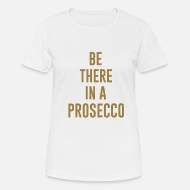 Bestill Prosecco Drikke T skjorter på nett   Spreadshirt