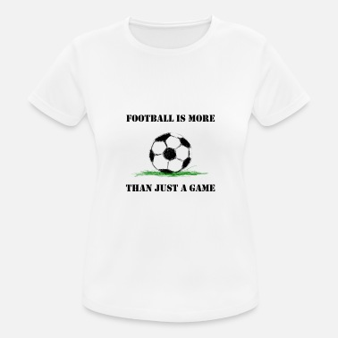 Public Viewing Soccer Team Game Stadium Public Viewing - Vrouwen sport T-shirt