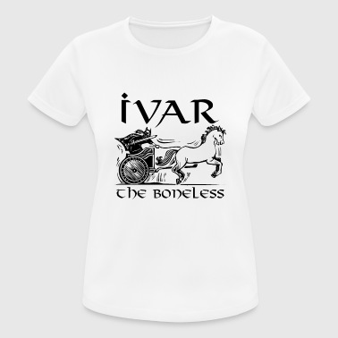 Ivar chariot - Women's Breathable T-Shirt
