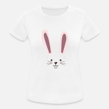Conejito De Pascua Conejito de pascua, conejito de pascua conejito de pascua, conejitos - Camiseta mujer transpirable