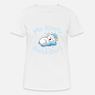 online store 413f6 cfe3d Suchbegriff: 'Schlafshirt' T-Shirts online bestellen ...
