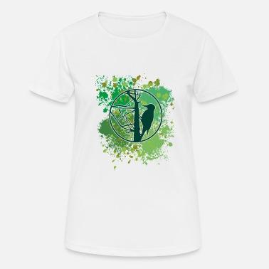 Pedir en línea Pájaro Carpintero Camisetas | Spreadshirt