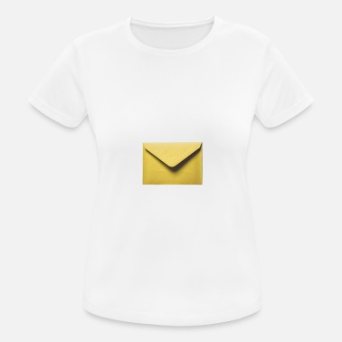 Composite Delivery MY MAN Postman Tshirt - Women's Sport T-Shirt