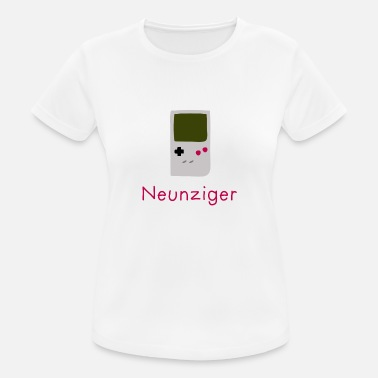 Ninety nineties - Women's Sport T-Shirt