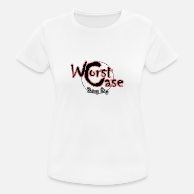 Worst Worst case - Women's Breathable T-Shirt