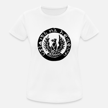 Republicans irish republican - Women's Sport T-Shirt