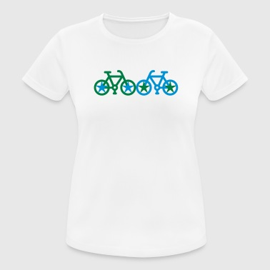 tandem - Women's Breathable T-Shirt