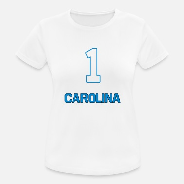 Carolina Panthers Carolina - Women's Sport T-Shirt