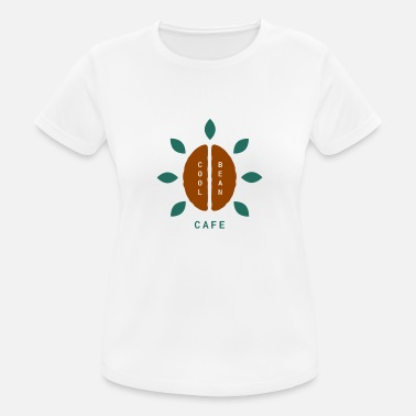 Cool Bean Cool Bean - Frauen Sport T-Shirt