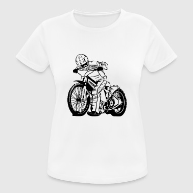 Speedway - Women's Breathable T-Shirt