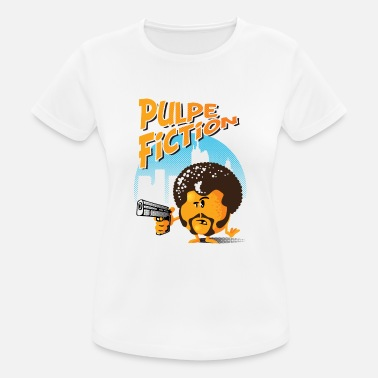 Fiction Pulpe fiction - Women's Sport T-Shirt