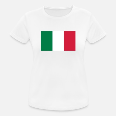 Caribbean Football National Flag of Mexico - Women's Breathable T-Shirt