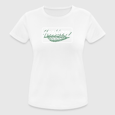 Herbivore - Women's Breathable T-Shirt
