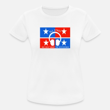 All-stars All stars - Women's Breathable T-Shirt